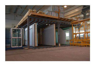 ALLSTAV výroba panelových prvků