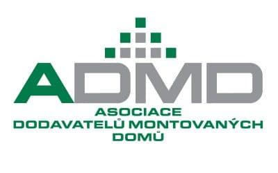 S více než 1 000 postavených domů jsme členy ADMD