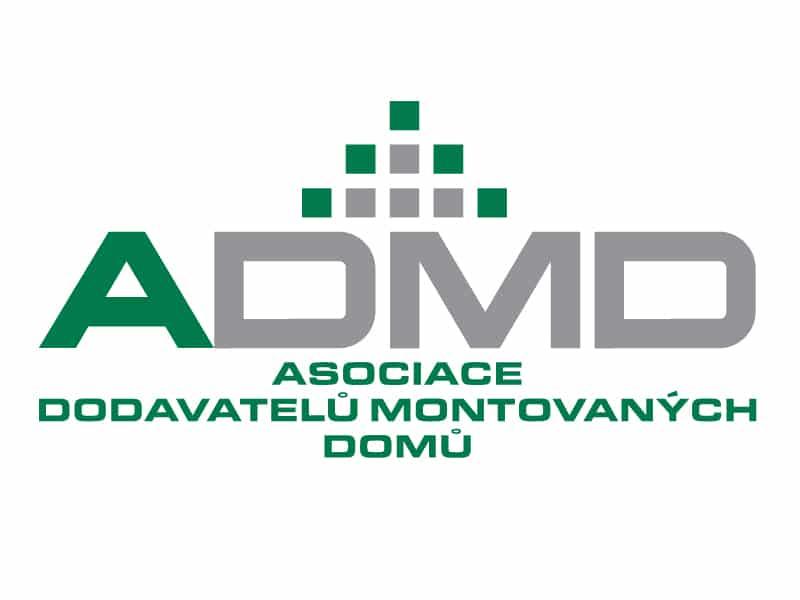 Jsme členy ADMD