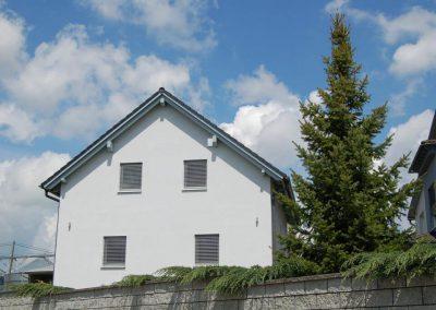 Vzorový dům dřevostavby Allstav 01