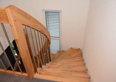 Vzorový dům dřevostavby Allstav 14