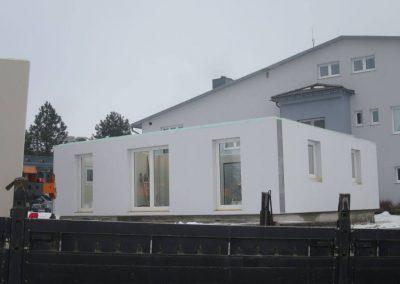 Vzorový dům dřevostavby Allstav 16